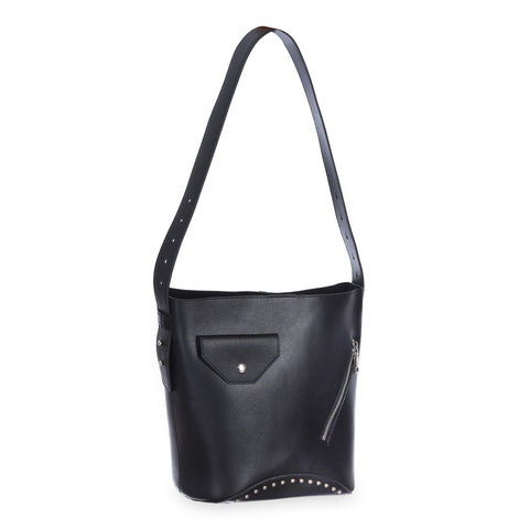 dufflette handbag by Sincera