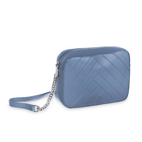 CrossBody Handbag Blue