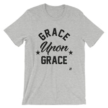 """Grace upon Grace"" Short-Sleeve Unisex T-Shirt"