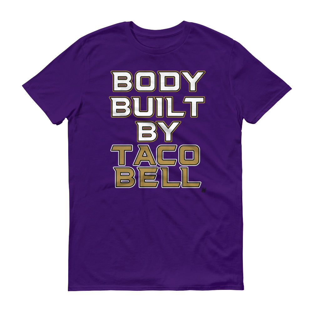 Body Built By Taco Bell (Unisex)
