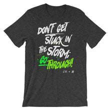 """Don't Get Stuck"" Short-Sleeve Unisex T-Shirt"