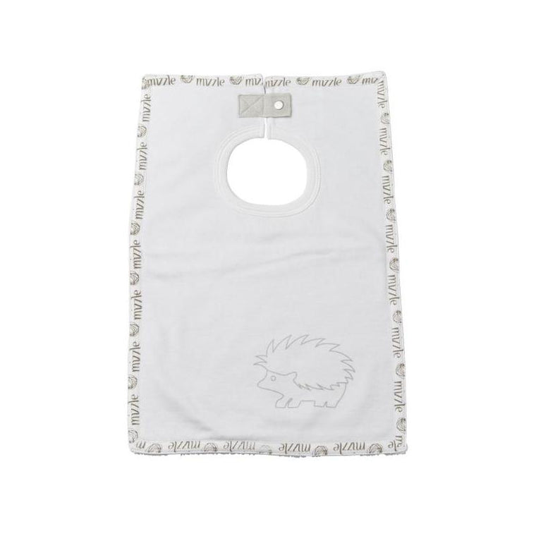 Busy Baby Bib - Henley Hedgehog