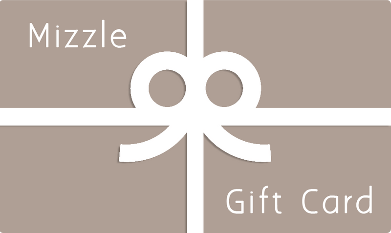 Gift Card | Mizzle Baby & Children's Clothing