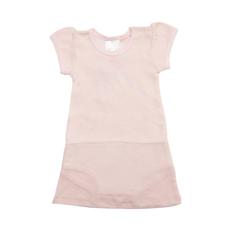 Pink Dress | Mizzle Baby & Children's Clothing