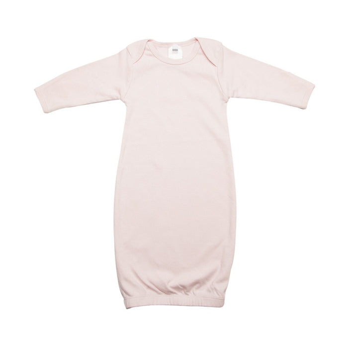 Large Nightie - Soft Pink | Mizzle Baby & Children's Clothing