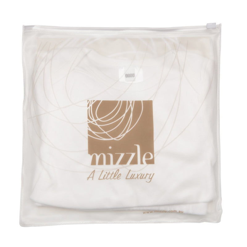 Large Nightie - White | Mizzle Baby & Children's Clothing