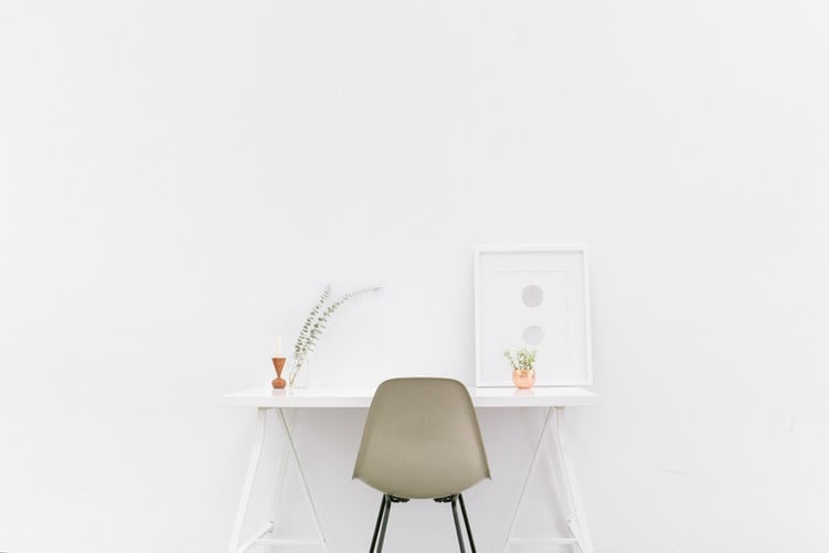5 Minimalist Home Essentials