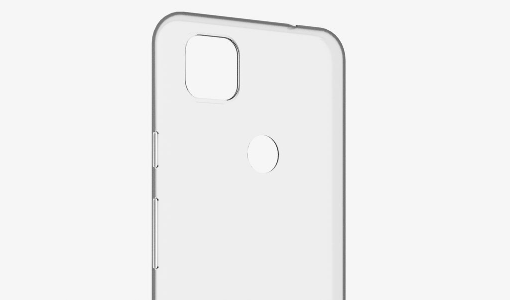 The Google Pixel 4a: Minimalism at Work