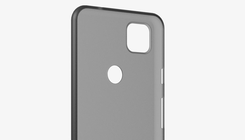 The Pixel 4a: Google's Mid-Model Smartphone