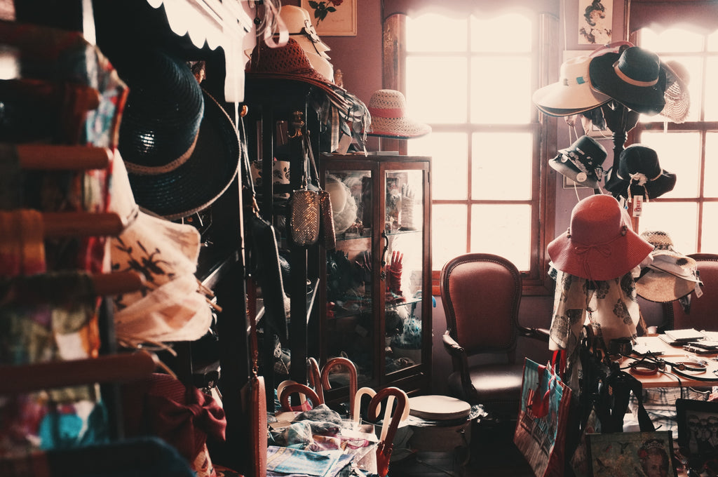 Decluttering? How to Decide What To Keep