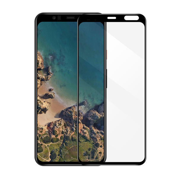 Pixel 4 MNML Screen Protector