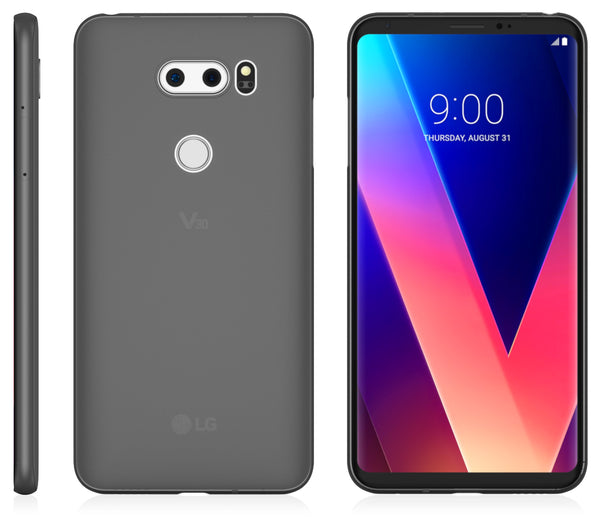 cheap for discount 0eeeb c78b9 LG V30 MNML Case