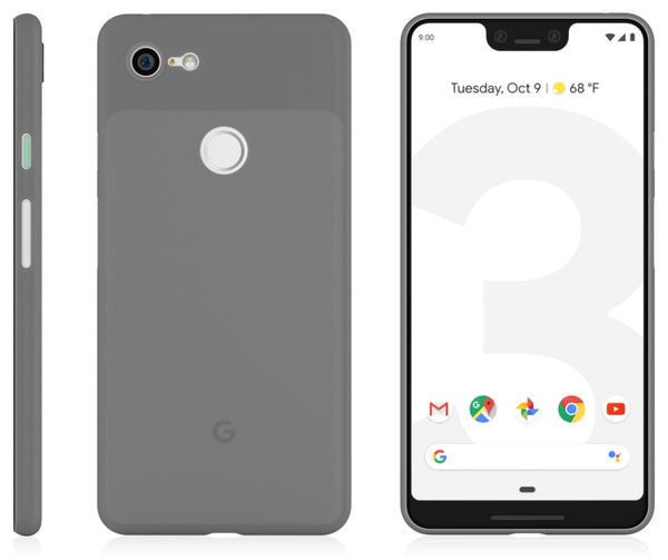 Pixel 3 XL MNML Case