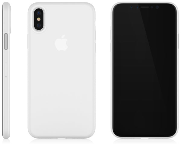 iPhone X MNML Case