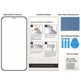 iPhone 12 Mini MNML Screen Protector