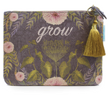 Grow Pocket Clutch
