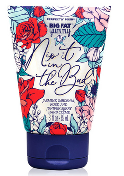 Nip it in the Bud Floral Hand Cream