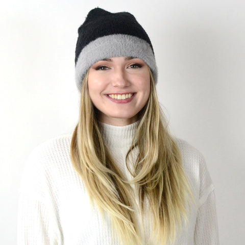 Super Soft Winter Hat. You'll look as sweet as can be in this Super Soft Winter Hat! So cozy and warm, this makes the perfect accessory in the cold weather that's approaching soon. This hat makes the perfect gift for family or friends, or even for yourself!