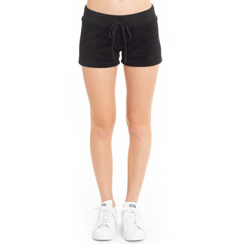 Hard Tail Terry Shorts. Upgrade your loungewear with these perfect Hard Tail Terry Shorts! Super soft and with a variety of colors, these shorts can be worn for chilling out at home, or hanging out with friends at the beach or camp!