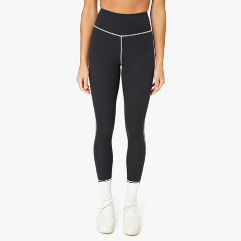 WeWoreWhat Corset High Waisted Legging