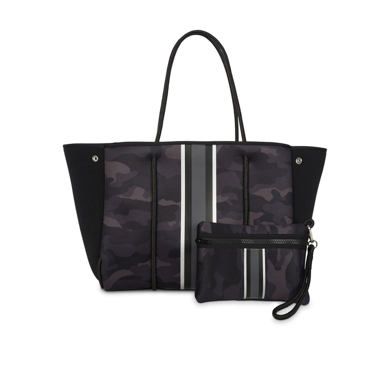 Haute Shore Greyson Elite Tote. This neoprene tote is the perfect blend of style and functionality!