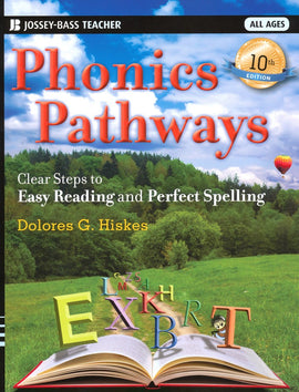Phonics Pathways, 10th Edition