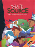 Write Source Student Handbook Grade 10 (USED)