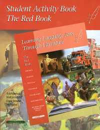 LLATL Red Student Activity Book