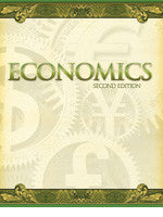 BJU Press Economics Student Text (2nd ed)