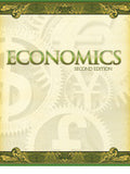 BJU Press Economics Student Text, 2nd Edition