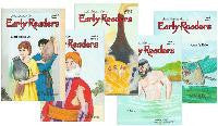 Bible Stories for Early Readers Level 2