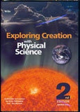 Apologia Exploring Creation with Physical Science CD (full text plus solutions) 2nd Edition