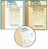 Prima Latina Text Set