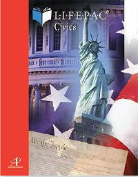 Alpha Omega Lifepac Civics American Government