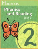 Horizons Phonics and Reading Level 2 Student Book 2