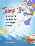 Jump In Student Book