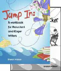 Jump In! Textbook Set (Student & Teacher)