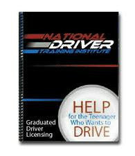 National Driver Training Institute's Textbook