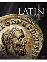BJU Press Latin 1 Student Text 2ed