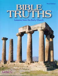 BJU Press Bible Truths Level C Student Worktext, 3rd ed.
