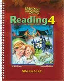BJU Press Reading 4 Teacher's Edition (2nd edition)