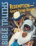 BJU Press Bible Truths 6 Student Worktext, (3rd ed.)