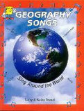 Geography Songs Kit (Audio Memory)