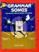 Grammar Songs Kit (Audio Memory)