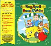 Sing, Spell, Read, and Write, Pre-K Readiness Program