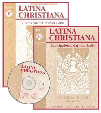 Latina Christiana 2 Text Set