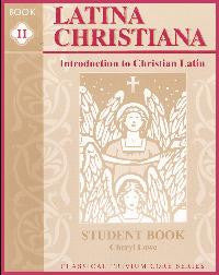 Latina Christiana Student Book 2