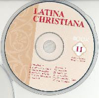Latina Christiana 2 Pronunciation Guide CD