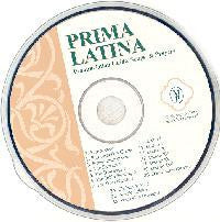 Prima Latina Pronunciation Guide CD