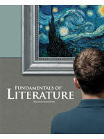 BJU Press Fundamentals of Literature Student Text (2nd ed)
